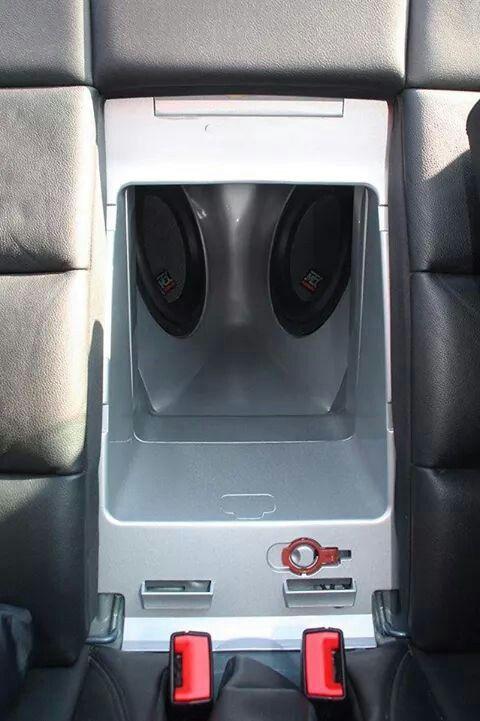 282 best images about Speaker Boxes / Consoles / Door Panels on Pinterest | Custom consoles ...