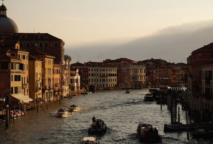 Viva Venezia! Why You Need to Visit Venice in 2017! - Luxuria Lifestyle United Kingdom