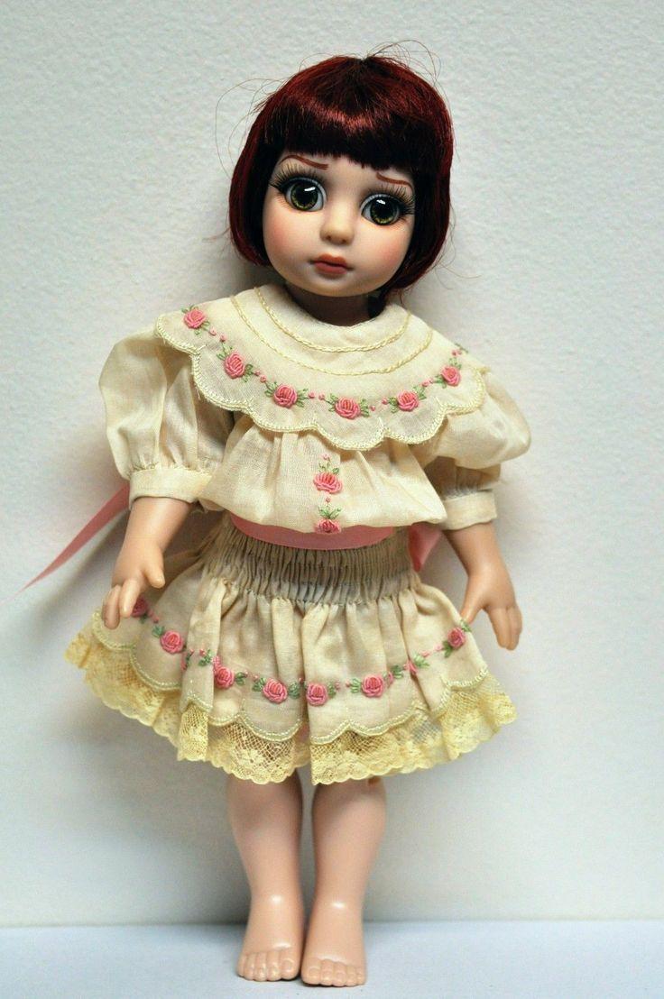 Pins and needles daisy patsy lace dress