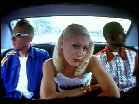 No Doubt- I'm Just a Girl
