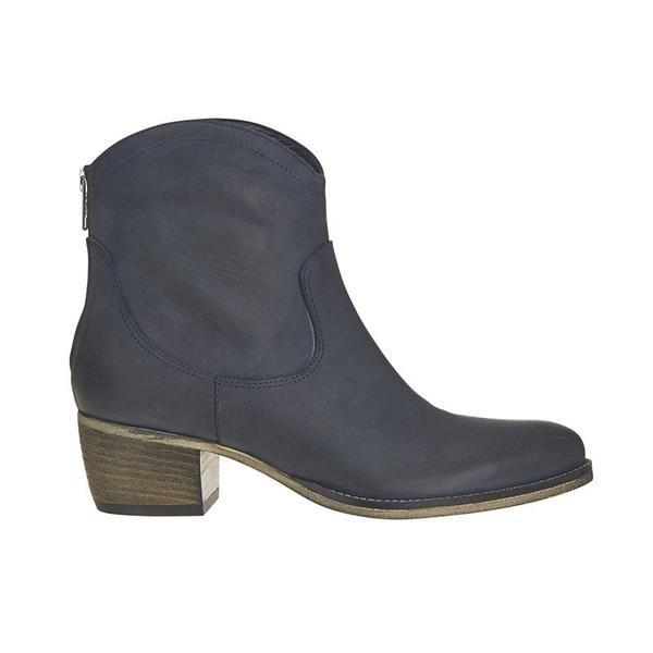Estilo Emporio Love Zip Boot