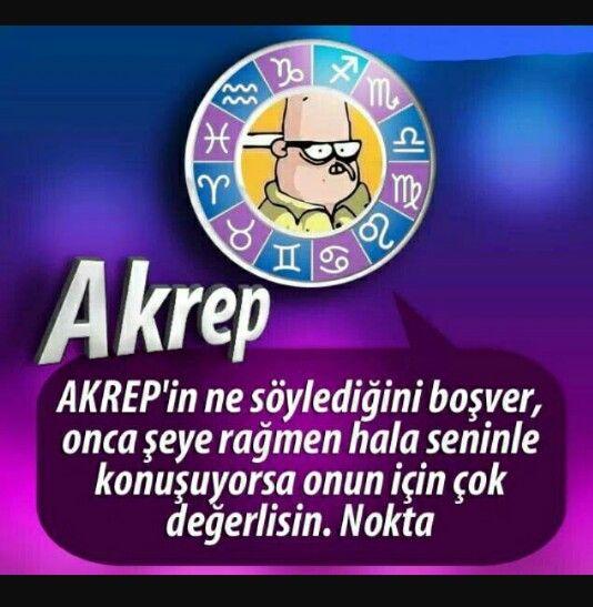 Akrep