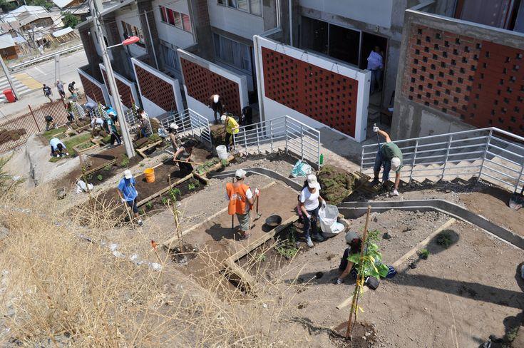 Galería - Fundación Mi Parque: avanzando hacia un diseño participativo de áreas verdes - 7