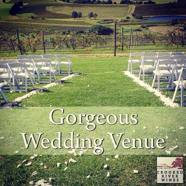 Get Married Against The Gorgeous Backdrop Of Crooked River Winery NSW South Coast Destination Wedding
