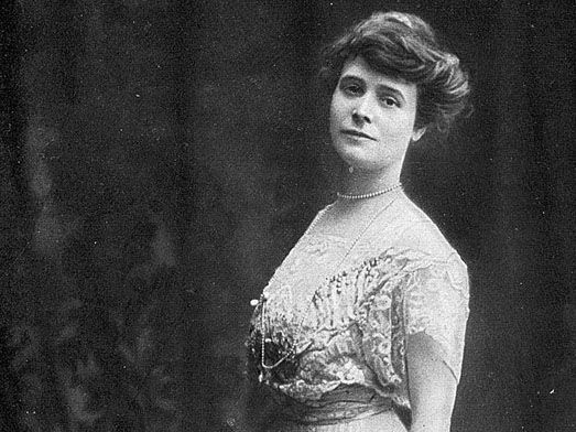 Louise Chéruit, known as Madeleine Chéruit (1866-1955) She helped pave the way for female fashion designers, becoming one of the first women to control a major French fashion house, at the turn of the century. Chéruit got her start working as a dressmaker at Raudnitz & Cie House of Couture in the late 1880s then took over the salon. She helped launch the career of Paul Poiret by supporting his designs, won the praise of Vogue, and was one of the few couture houses that remained open during…
