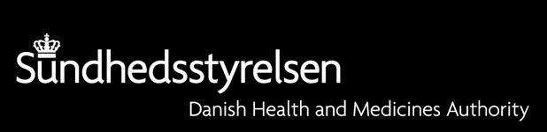 Sundhedssyrelsens hjemmeside om #MRSA og andre multiresistente bakterier
