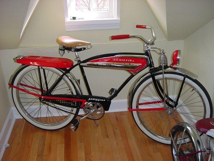 JC Higgins Vintage Bicycles for Sale - Bing images