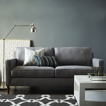 OR If You Decide To Put The Majority Of Your Budget Into A Comfy Couch
