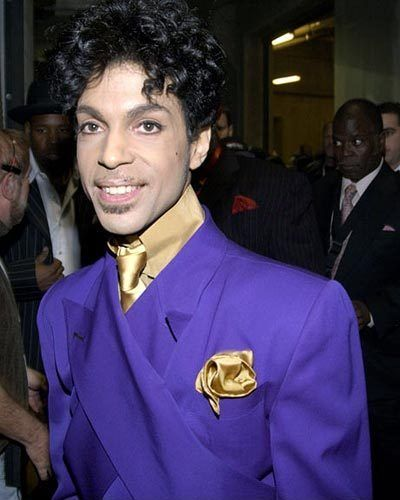 "Prince - ""Grammy's"" 2004"