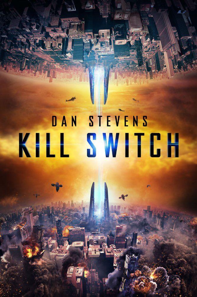 Kill Switch Redivider 2017: Sınırsız enerji için yapılan çalışmalar sonucu ortaya çıkan büyük tehlike dünyanın sonunu getirmek üzereyken...