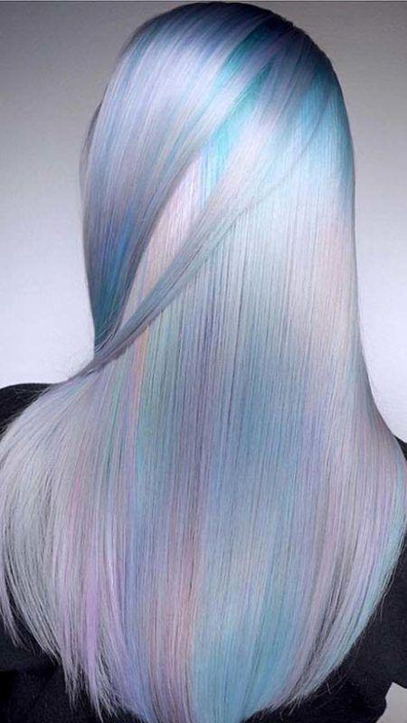 5 belles couleurs de cheveux que vous devriez essayer – Coupe de Cheveux