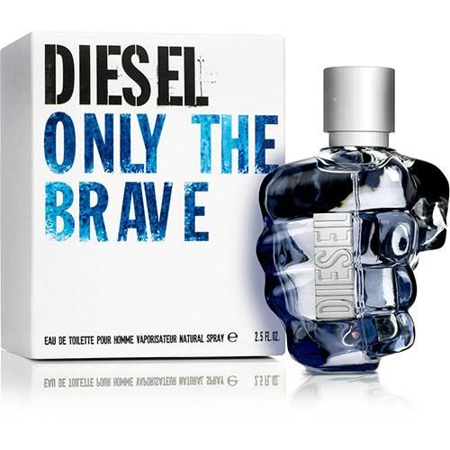 Perfume Diesel Only The Brave Masculino ... - Submarino.com