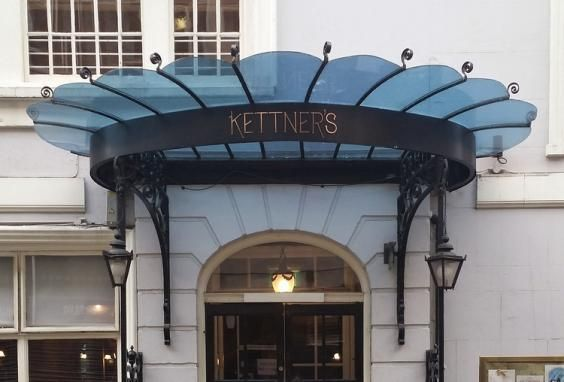 On January 30 2016, after a stunning 149 years in business, iconic Soho restaurant Kettner's closes its doors for good. Sort of. The restaurant's building has been bought from its owners Gondola Holdings by the Soho House group — along with an entire block of Georgian townhouses — and will be incorporated into the company's expanding private members' club. It's not quite the end, though.
