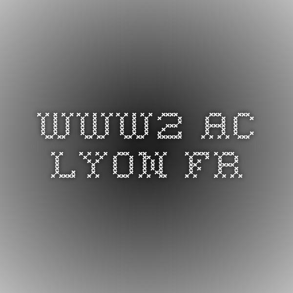www2.ac-lyon.fr