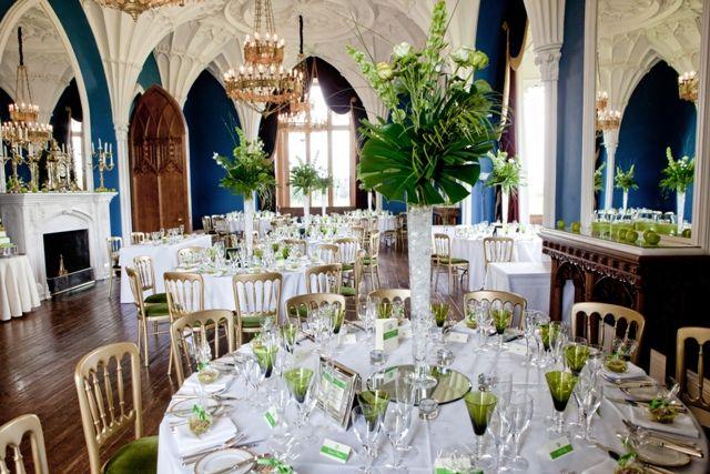 Castle Wedding Venues: Exclusive Yorkshire Wedding Venue