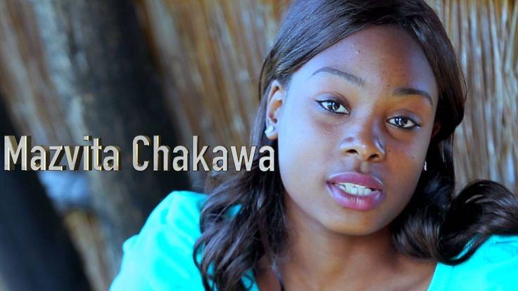 BOFOZ 2016 FINALIST Mazvita Chakawa
