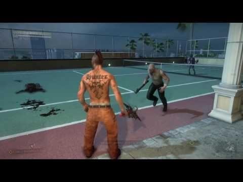 let's play dead rising 3 #Capcom #deadrising3 #zombies