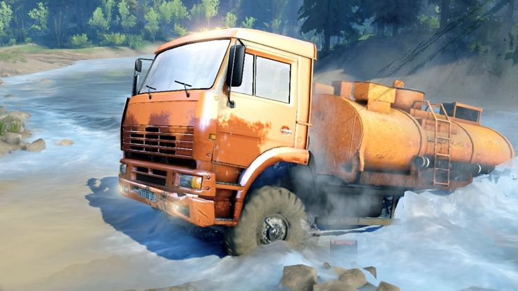 Spintires - Offroad Truck Simulator Gameplay 1080p Maxed Settings - #AutosVehicles - http://vidfanatic.com/spintires-offroad-truck-simulator-gameplay-1080p-maxed-settings/