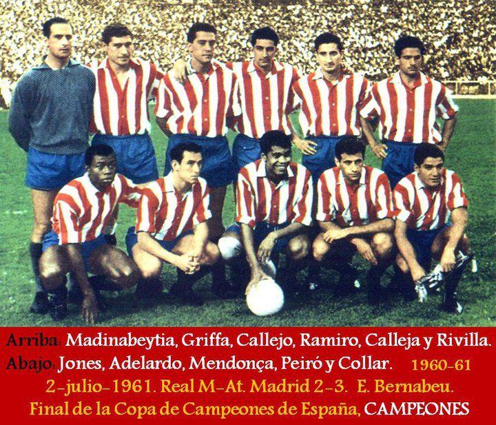 Resultado de imagen de 1960 en madrid