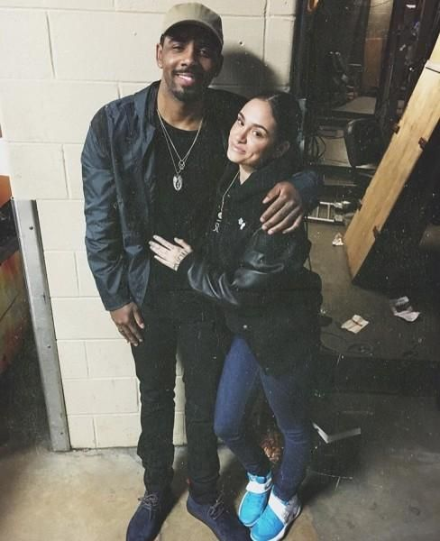 Kyrie Irving, Kehlani Break Up PartyNextDoor Cheating Rumors Go Viral After Instagram Photo Shows Singer In Bed With Her Ex