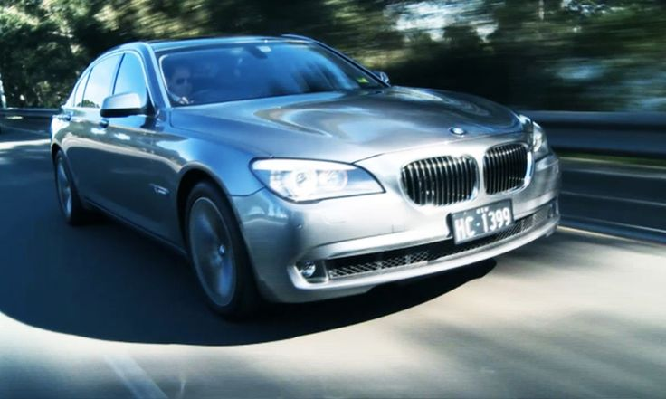 BMW Brand Promo