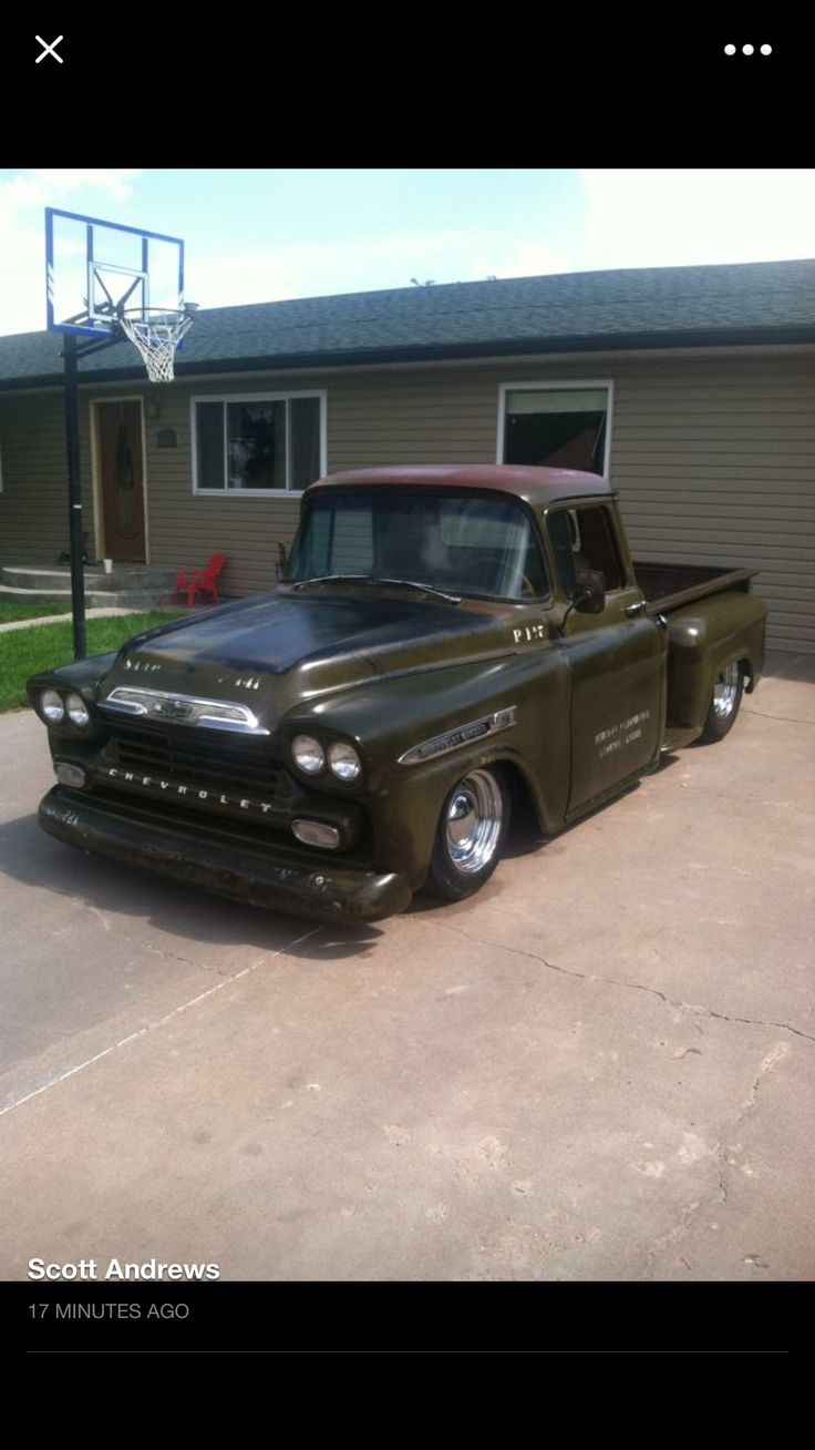 1959 army truck for sale