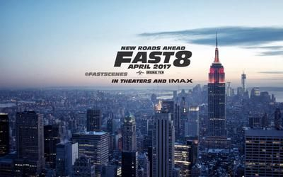 Fast and Furious 8 Release Date and Price in Australia #fast8