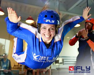 Indoor Skydiving Sydney, iFLY Intro Package (2 Flights). Indoor Skydiving & 2,000+ Experience Gifts at Adrenaline. Shop Now & You Save!