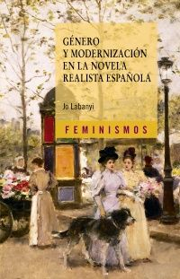 Se examina el rol de mujeres en las novelas realistas españolas del siglo XIX por el que ellas representaron la inquietud y oposición en torno la modernización y representación que fueron tomando lugar en esa época.
