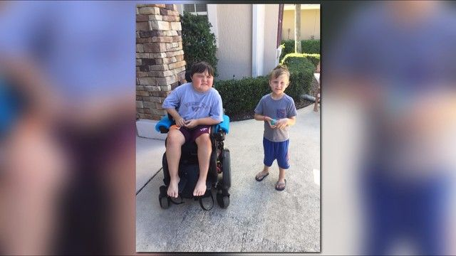 JACKSONVILLE, Fla.—Nine-year-old Will Barkoskie just found out he is the first patient in the nation to be approved by insurance to get a brand new drug for his muscular dystrophy.