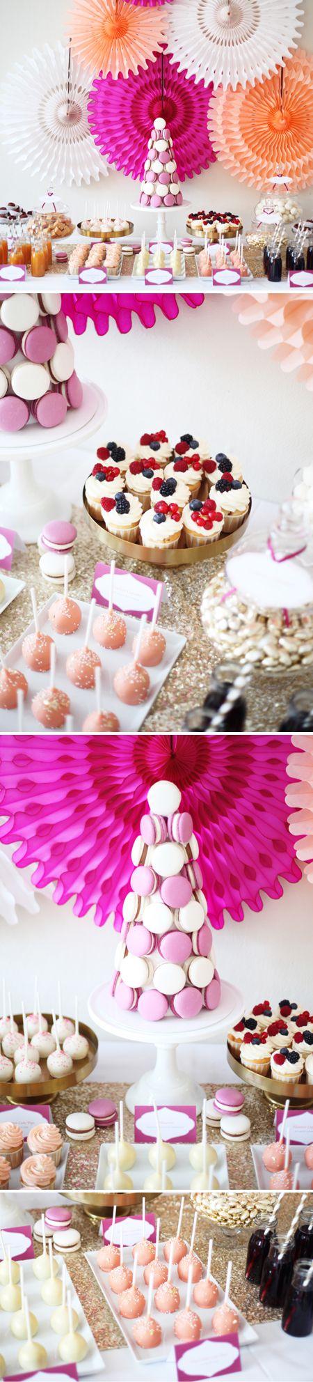 Glade Candy Buffet - Zuckermonarchie, Hamburg