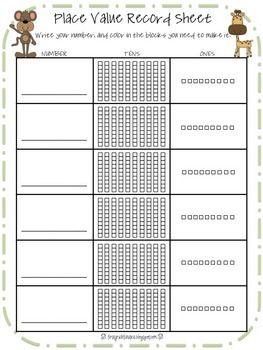 139 best images about school/école math base du nombre on ...