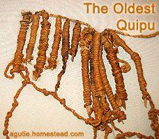 que era el quipu yahoo dating