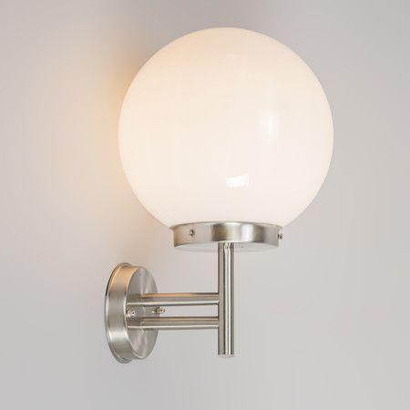 au enleuchte sfera wand edelstahl au enleuchten pinterest wegbeleuchtung edelstahl und w nde. Black Bedroom Furniture Sets. Home Design Ideas