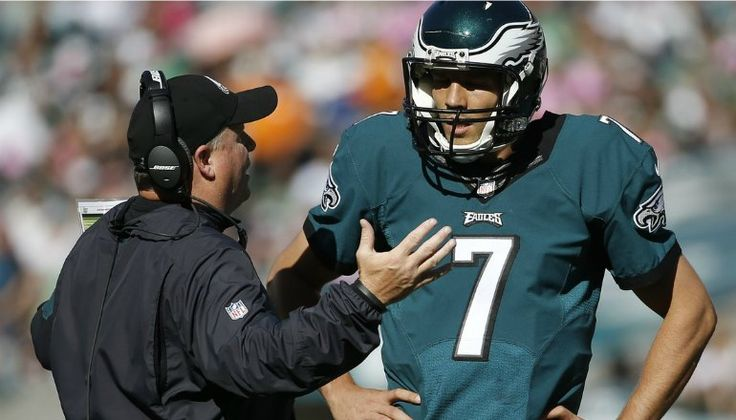 Philadelphia Eagles News and Rumors: Philly Head Coach Chip Kellys Search for Franchise Quarterback Continues