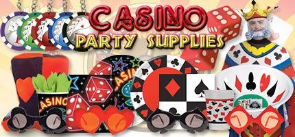Casino Party Ideas - Casino Night Party Games - Perfect Party Ideas.com