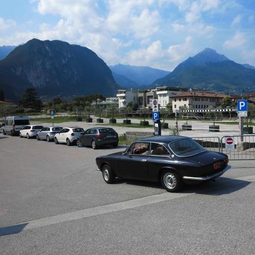 Trentino #Alto #Adige: Nuovi #parcheggi a pagamento salasso per i lavoratori pendolari (link: http://ift.tt/2blpzca )