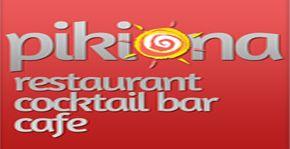 Restaurant Cocktail Bar Pikiona Kefalonia