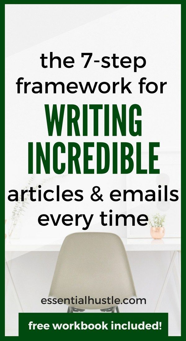 Stuck in the rut of writing article after article for your business, and feel empty on content? Well this is NOT the time to slack on your content! When planning your content, use this 7-step framework to write incredible articles and emails.