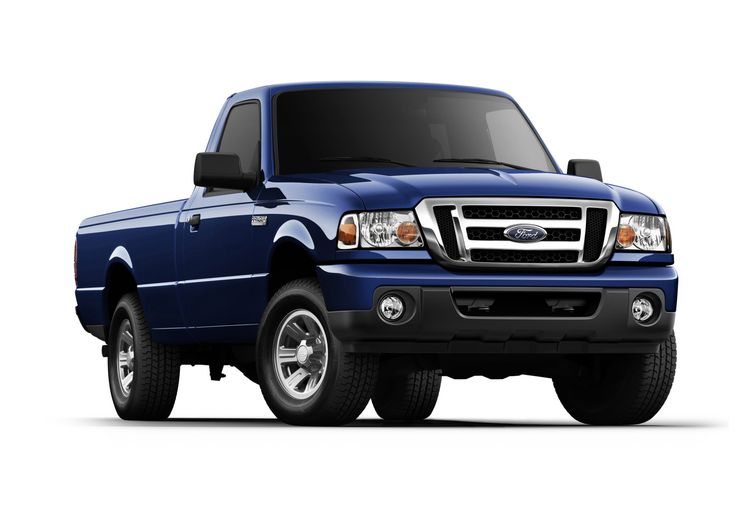 Could compact trucks be on the verge of catching a second wind in the U.S.? After several years of saying that the Ranger wouldn't be replaced in the U.S. by a new compact truck, Ford appears to be having a change of heart—and at the very least is investigating the possibility of a new small...