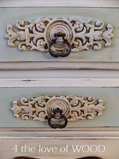 49 best Furniture Appliques images on Pinterest