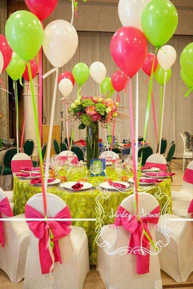 142 best Balloon decoration ideas images on Pinterest | Balloon ...
