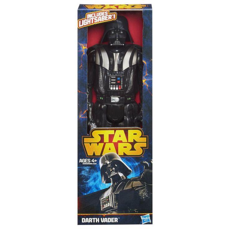 "Star Wars Darth Vader 12"" Action Figure"