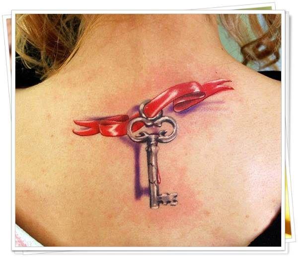 tatuaggi 3D 35