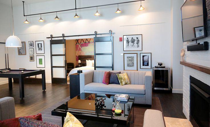 Hospitality Design - Hotel Commonwealth
