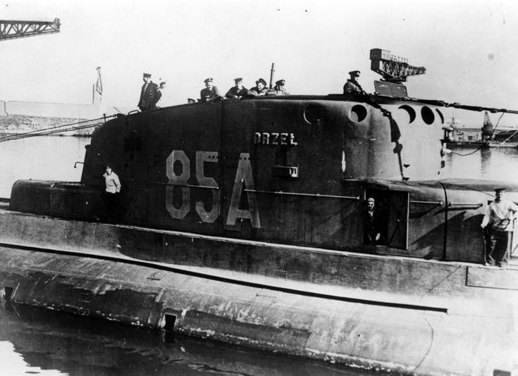 ORP ORZEŁ(1939) - Age of Armour Warships - World of Warships official forum
