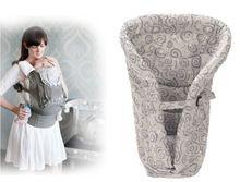 100% algodão receber cobertores swadding recém-nascido suave envoltório cobertores de bebê almofada bebê portador de bebê(China (Mainland))