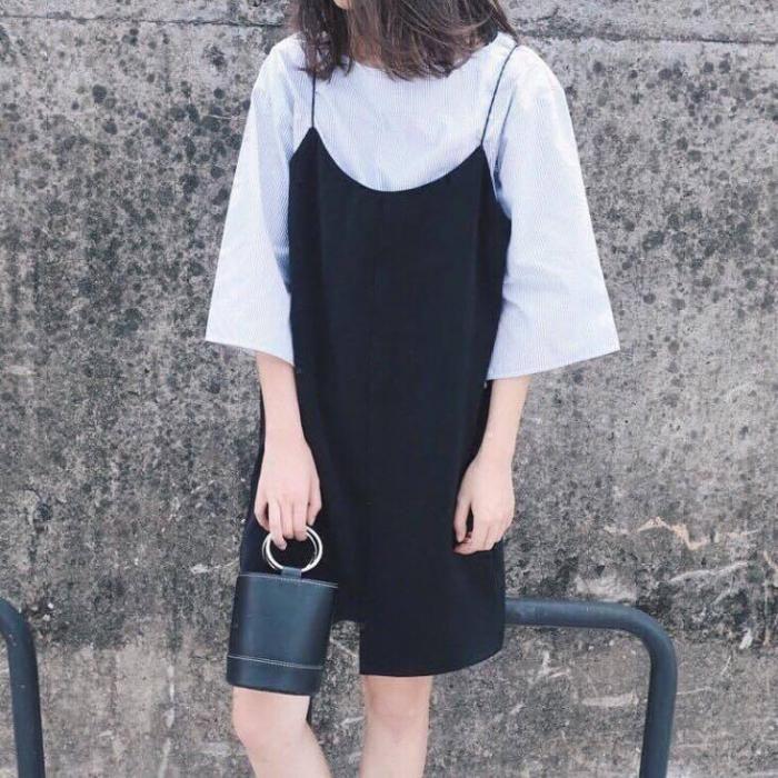 Ulzzang fashion style