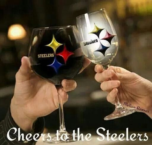 Looking forward to the New Year Steelers fans??