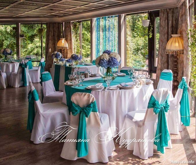 Свадьба в цвете тиффани блю или август в бирюзовом)   31 сообщений   Блоги невест на Невеста.info